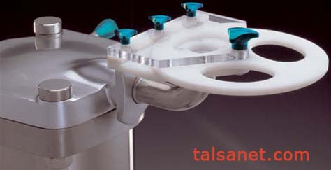 MACHINERY FOR THE MEAT INDUSTRY– TALSA