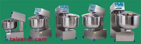 Machinery for the Food Industry