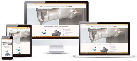 Talsa renews its website