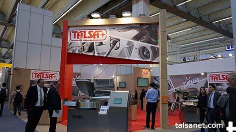 Talsa - IFFA 2016