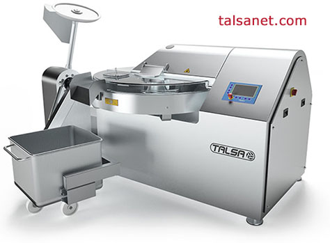 New Advanced Professional Cutter - Talsa K200