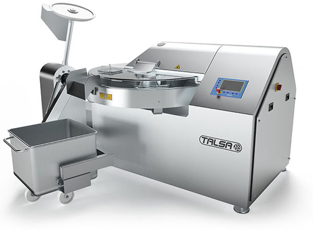 Advanced Professional Cutter K-200