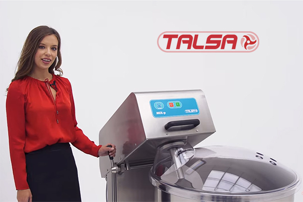 Talsa is a manufacturer of medium and large capacity machinery for the meat industry, world leader in the food industry