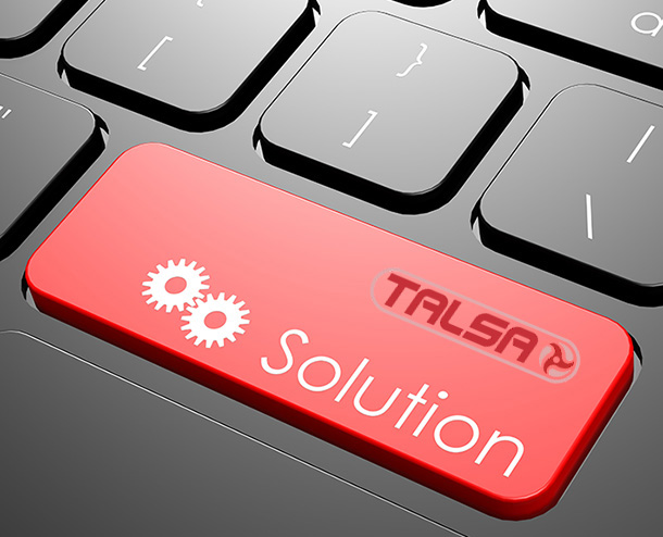 Talsa, meat industry machinery